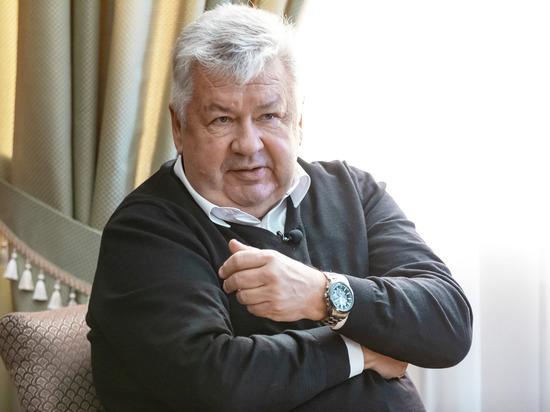 Ректором челябинского медицинского университета назначен академик Андрей Важенин