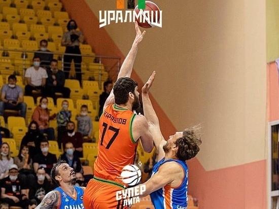 Судьба золотых медалей баскетбольной Суперлиги решится в пятом матче