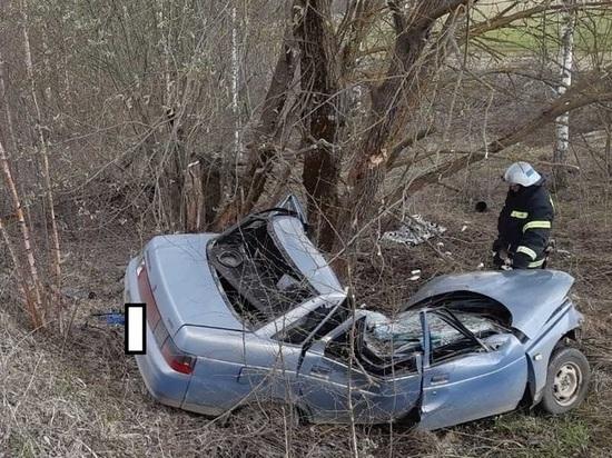ДТП произошло в Печорском районе