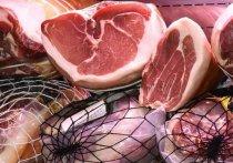 Потенциально опасную говядину запретили ввозить в Псковскую область