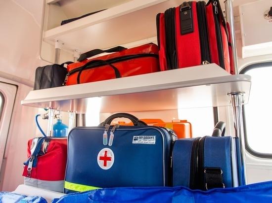 Минздрав РФ направил специалистов для помощи пострадавшим в ДТП волгоградцам