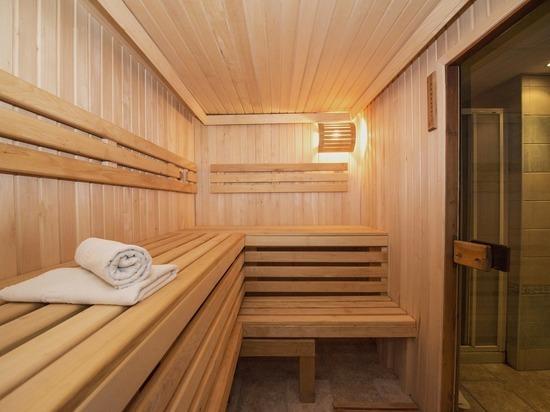 """В здании """"Гороховских складов"""" откроют элитные бани в Томске"""