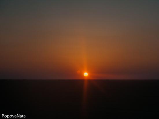 Почему жителям Калмыкии 1 мая необходимо приветствовать солнце
