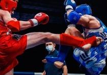 Кузбасс занял первое место на чемпионате России по тайскому боксу