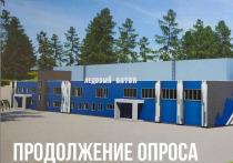 В Кемерове для жителей города продлили голосование за название нового ледового комплекса