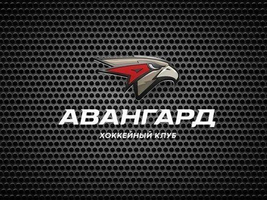 Омский «Авангард» заключил на 2 года новый контракт с Якуповым
