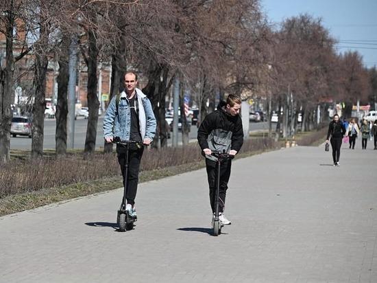 В Челябинской области 1 мая потеплеет до +20, порывистый ветер