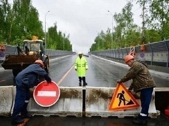 Добрынинский путепровод Ярославля во время ремонта не будут перекрывать