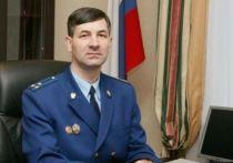 В Ставрополе власти края отклонили протест бывшего замглавы омской областной прокуратуры