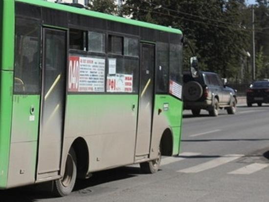 В Екатеринбурге из-за закрытия Блюхеровского моста автобусы меняют маршруты