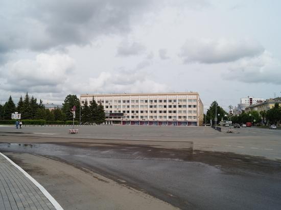 1 мая и в следующие дни в Йошкар-Оле ограничивается движение