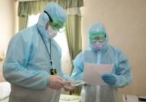 За сутки 1 мая в Якутии выявили 99 новых случаев заражения COVID-19