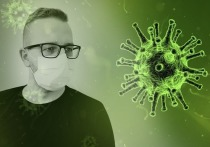 Германия: Институт Роберта Коха опубликовал данные на 01 мая о заболеваемости Covid-19