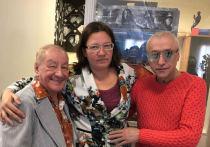 Ушёл из жизни патриарх отечественного шоубизнеса Михаил Плоткин