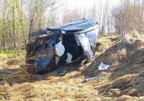 Два человека погибли в ДТП в Дедовичском районе