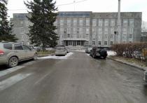 Полиция начала проверку в отношении директора «Тяжстанкогидропресса» в Новосибирске