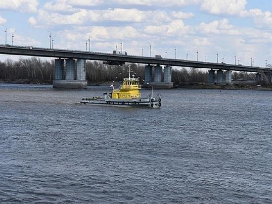 Пассажирскую навигацию по Оби открыли в Барнауле