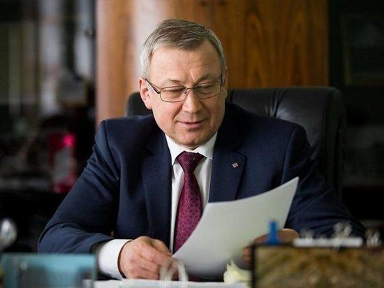 Самым богатым депутатом Заксобрания Забайкалья в 2020 году стал Циношкин