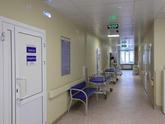 На Южном Урале за сутки коронавирус подтвердился у 105 человек