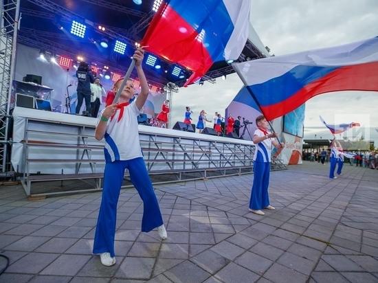 На мероприятия ко Дню России в Казани потратят более 9 млн рублей
