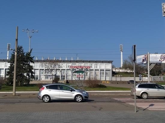 Центр Донецка будет перекрыт 3 мая из-за репетиции парада
