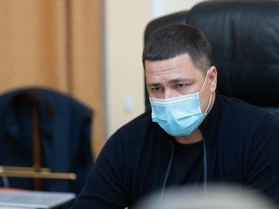 Михаил Ведерников: наступил один из самых сложных эпидемиологических периодов года