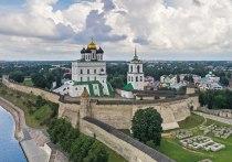 Фестиваль колокольного звона пройдет 9 мая в Пскове