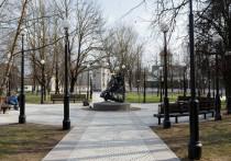 До +16 градусов прогнозируют синоптики 2 мая в Псковской области