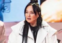 Телеведущая Лариса Гузеева приняла участие в дискуссии в сети, которую устроила ее коллега Лера Кудрявцева