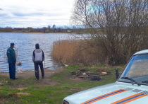 Первомайские рейды прошли на водоемах Смоленской области