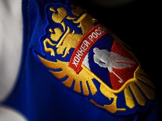 Шипачев не сможет сыграть против Швейцарии за сборную