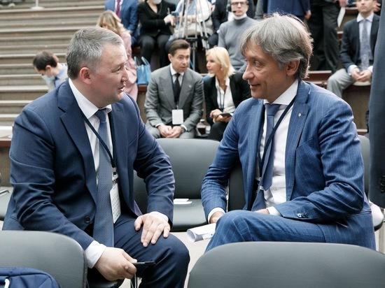 Министр спорта Бурятии принял участие в коллегии Минспорта России