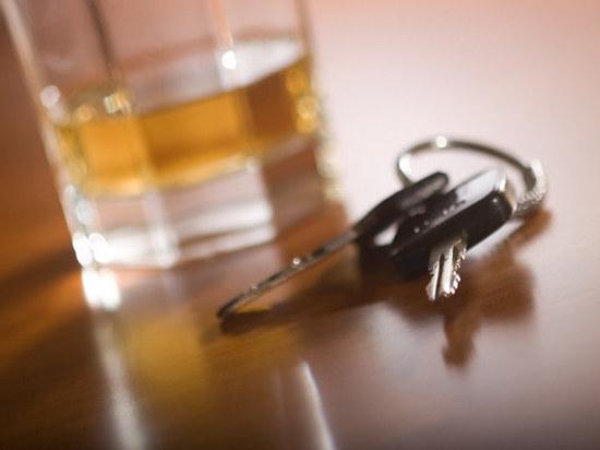 ГИБДД будет ловить пьяных водителей в майские праздники на Ямале