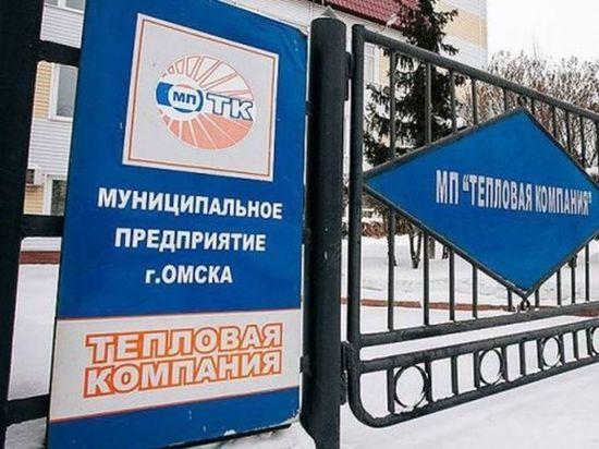Алексей Петрищев стал и.о. гендиректора омской «Тепловой компании»