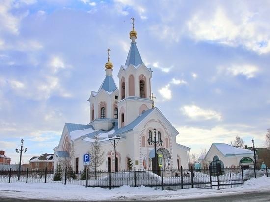 Пасхальное богослужение: верующие Ямала смогут помолиться онлайн