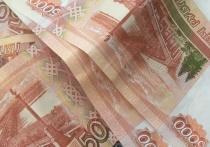 3 миллиона рублей перевели мошенникам за сутки  граждане в Смоленской области.