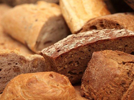 В Бурятии изъяли 120 килограмм опасного хлеба