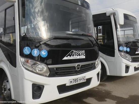 Урбанисты поддержали проект реформы общественного транспорта в Рязани