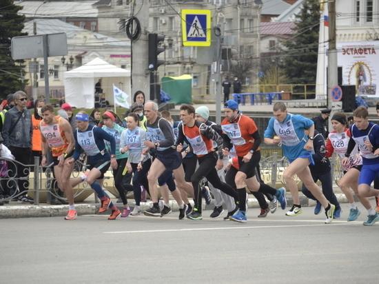 В Иванове на состязания вышли более 100 атлетов
