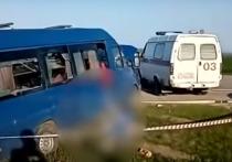 Пострадавших в ДТП на Ставрополье детей и взрослого доставят в Москву