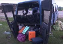 Водитель грузовика раскрыл детали смертельной аварии на Ставрополье