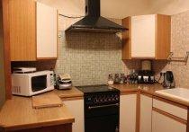 Ремонтируя микроволновую печь у себя дома, получил смертельный удар током житель Братеевской улицы в Москве