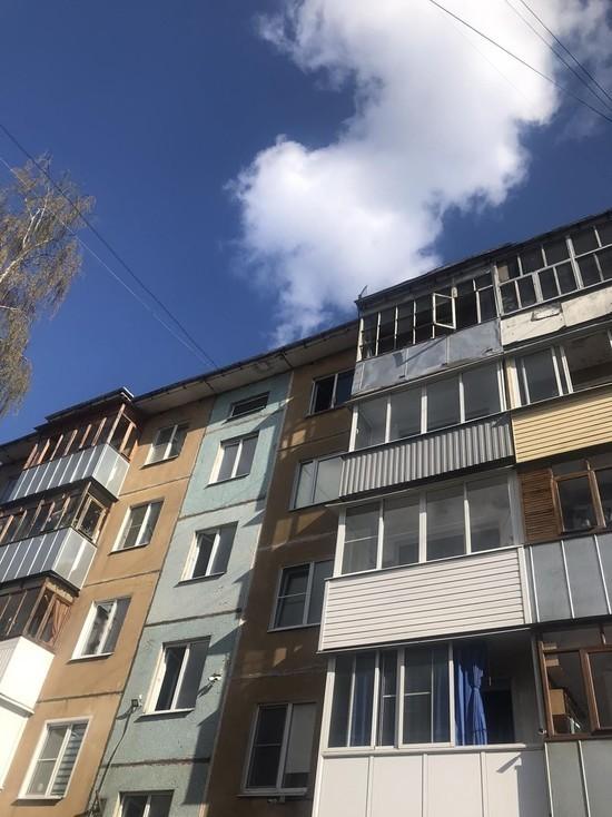 В Иванове при пожаре пострадали люди