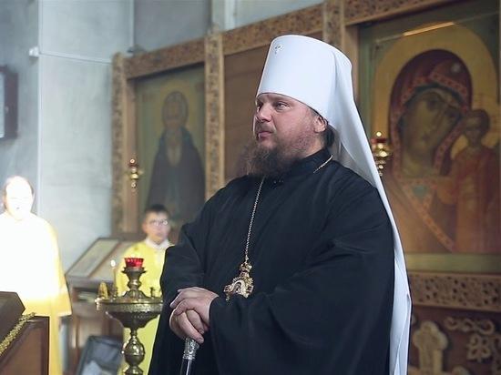 Митрополит призвал жителей Костромской области воздержаться от посещения храмов Пасху