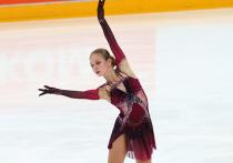 Александра Трусова осталась без коттеджа с табличкой «Королева квадов»