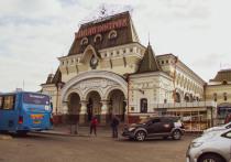 Дополнительный поезд из Владивостока в Хабаровскбудет курсировать в майские выходные