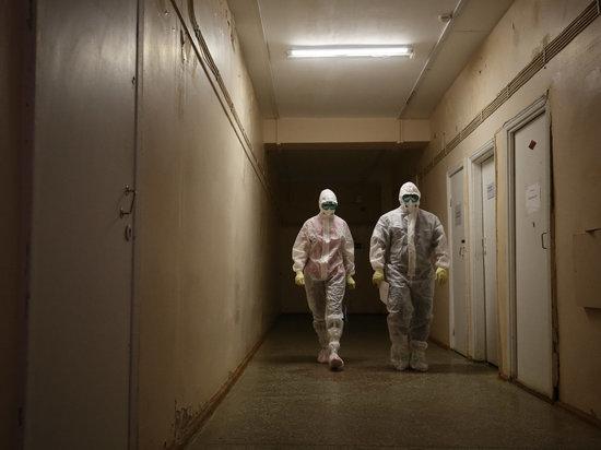 Врачи озвучили 5 опасных последствий коронавируса