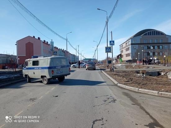 Не уступил дорогу: иномарка сбила пешехода на «зебре» в Лабытнанги