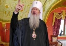 Сегодня в Кирове митрополит Марк совершит Великую Пасхальную Вечерню
