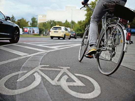 В Иванове формируется единая схема движения велосипедистов